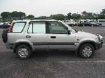 Used 1997 HONDA CR-V BF60406 for Sale Image 6