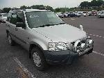 Used 1997 HONDA CR-V BF60406 for Sale Image 7