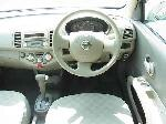 Used 2003 NISSAN MARCH BF60438 for Sale Image 21