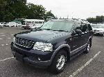 Used 2001 FORD EXPLORER BF60441 for Sale Image 1