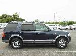 Used 2001 FORD EXPLORER BF60441 for Sale Image 6
