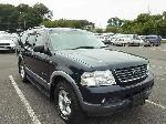 Used 2001 FORD EXPLORER BF60441 for Sale Image 7