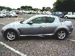 Used 2003 MAZDA RX-8 BF60445 for Sale Image 2
