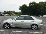 Used 1999 TOYOTA ALTEZZA BF60446 for Sale Image 2