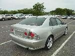 Used 1999 TOYOTA ALTEZZA BF60446 for Sale Image 5