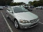 Used 1999 TOYOTA ALTEZZA BF60446 for Sale Image 7