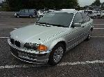 Used 2000 BMW 3 SERIES BF60461 for Sale Image 1