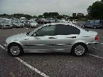 Used 2000 BMW 3 SERIES BF60461 for Sale Image 2