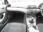 Used 2000 BMW 3 SERIES BF60461 for Sale Image 22