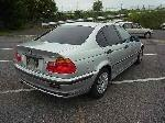 Used 2000 BMW 3 SERIES BF60461 for Sale Image 5