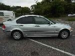 Used 2000 BMW 3 SERIES BF60461 for Sale Image 6
