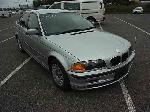 Used 2000 BMW 3 SERIES BF60461 for Sale Image 7