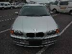 Used 2000 BMW 3 SERIES BF60461 for Sale Image 8