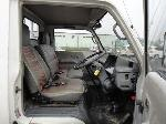 Used 1988 MITSUBISHI CANTER GUTS BF60492 for Sale Image 17