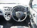 Used 2002 HONDA CIVIC BF60532 for Sale Image 21