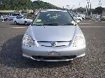 Used 2002 HONDA CIVIC BF60532 for Sale Image 8
