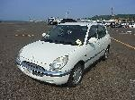 Used 1998 TOYOTA DUET BF60533 for Sale Image 1