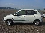Used 1998 TOYOTA DUET BF60533 for Sale Image 2