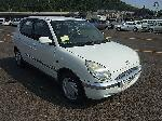 Used 1998 TOYOTA DUET BF60533 for Sale Image 7