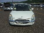 Used 1998 TOYOTA DUET BF60533 for Sale Image 8