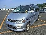 Used 1998 TOYOTA REGIUS WAGON BF60539 for Sale Image 1