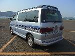 Used 1998 TOYOTA REGIUS WAGON BF60539 for Sale Image 3