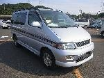 Used 1998 TOYOTA REGIUS WAGON BF60539 for Sale Image 7