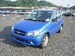 Used 2004 SUZUKI SWIFT BF60544 for Sale Image 1
