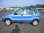 Used 2004 SUZUKI SWIFT BF60544 for Sale Image 2