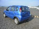 Used 2004 SUZUKI SWIFT BF60544 for Sale Image 3