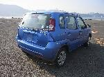 Used 2004 SUZUKI SWIFT BF60544 for Sale Image 5