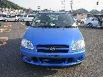 Used 2004 SUZUKI SWIFT BF60544 for Sale Image 8
