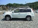 Used 2001 NISSAN X-TRAIL BF60549 for Sale Image 2