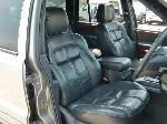 Used 2000 JEEP GRAND CHEROKEE BF60554 for Sale Image 17