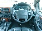 Used 2000 JEEP GRAND CHEROKEE BF60554 for Sale Image 21