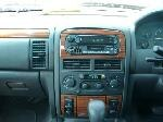 Used 2000 JEEP GRAND CHEROKEE BF60554 for Sale Image 23