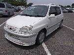 Used 1999 TOYOTA RAUM BF60575 for Sale Image 1