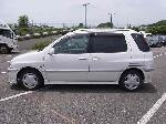 Used 1999 TOYOTA RAUM BF60575 for Sale Image 2