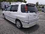 Used 1999 TOYOTA RAUM BF60575 for Sale Image 3