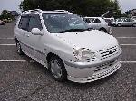 Used 1999 TOYOTA RAUM BF60575 for Sale Image 7