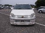 Used 1999 TOYOTA RAUM BF60575 for Sale Image 8