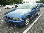 Used 2001 BMW 5 SERIES BF60579 for Sale Image 1