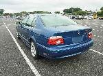 Used 2001 BMW 5 SERIES BF60579 for Sale Image 3