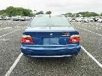 Used 2001 BMW 5 SERIES BF60579 for Sale Image 4