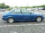 Used 2001 BMW 5 SERIES BF60579 for Sale Image 6