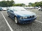 Used 2001 BMW 5 SERIES BF60579 for Sale Image 7