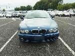 Used 2001 BMW 5 SERIES BF60579 for Sale Image 8