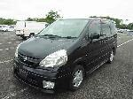 Used 2003 NISSAN SERENA BF60583 for Sale Image 1