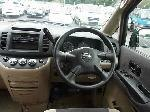 Used 2003 NISSAN SERENA BF60583 for Sale Image 22