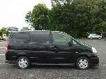 Used 2003 NISSAN SERENA BF60583 for Sale Image 6